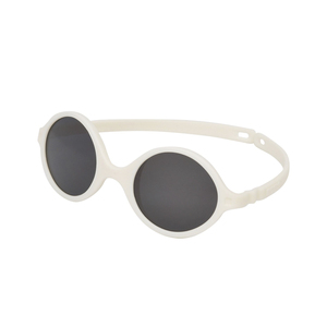 Ki Et La UV protection Sunglasses Diabola 0-1 Year White