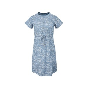 Eten Teenage Denim Dress 3/4 Light Blue