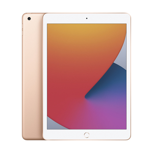 Apple iPad 10.2inch (2020 - 8th Gen) Wi-Fi  32GB Gold