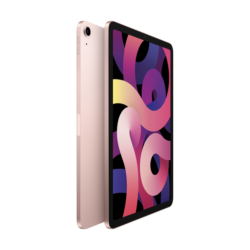 Apple iPad Air 10.9-inchch Wi-Fi 64GB Rose Gold