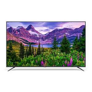TCL 4K Ultra HD Smart LED TV LED65T8200MUS 65""