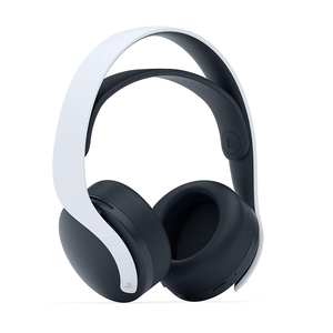 Sony PlayStation Pulse 3D Wireless Headset for PS5, White