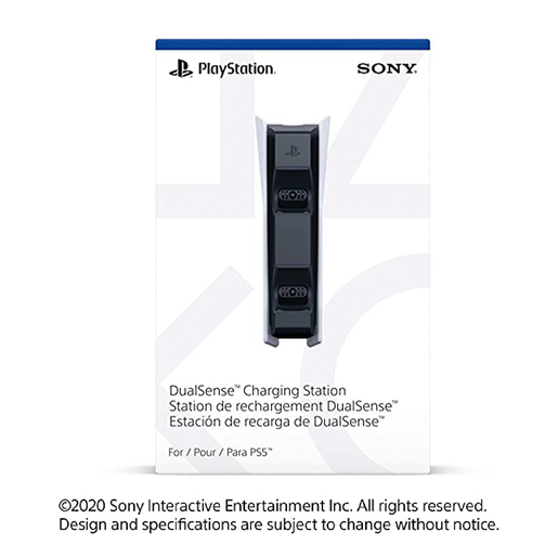 Sony PlayStation DualSense Charging Station