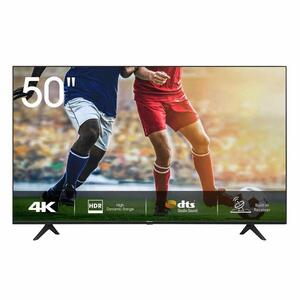 Hisense 4K Ultra HD Smart LED TV 50A7120FS 50""