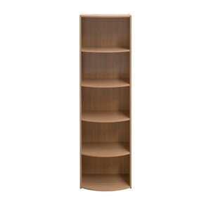 Maple Leaf Storage Shelf 5Layer Natural ECF5