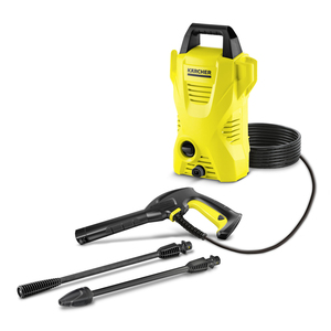 Karcher High Pressure Cleaner K2 Compact