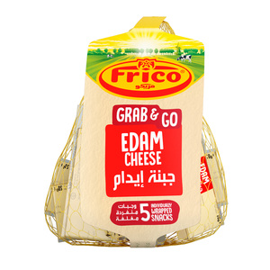 Frico Edam Cheese Snack 5 x 20g