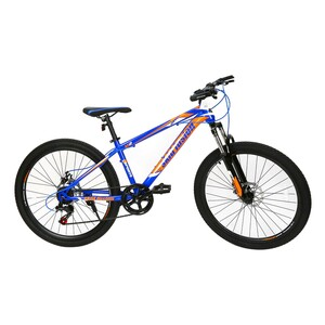 "Skid Fusion Bicycle 26"" 7S 235T M-2  Assorted Color"