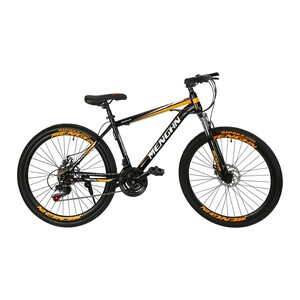 "Skid Fusion Bicycle 26"" MTB-HL02 Assorted Color"