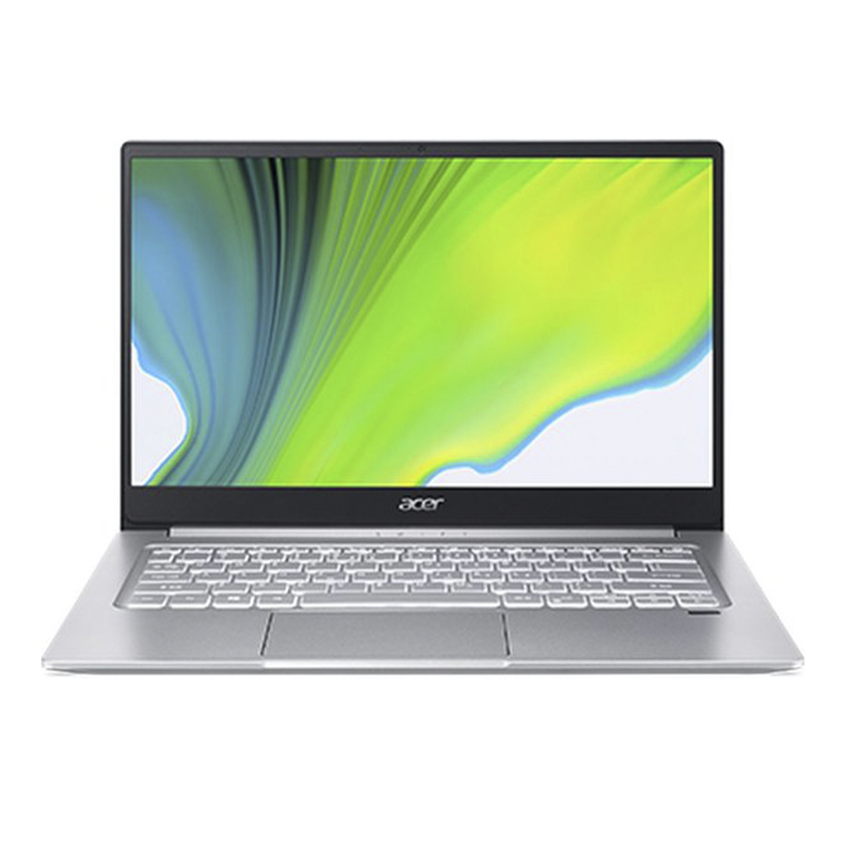 Acer Swift 3 NX.HUKEM.001 Laptop,Core i7-1065G7,16GB RAM,1TB SSD,2GB MX350 Graphics,Windows10,14inch FHD,Iron
