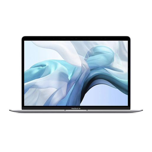 "Apple MacBook Air WTK2Z (2020) Intel Core i3 ,8GB RAM,256GB SSD, 13"" Retina display,English Keybord,Silver"