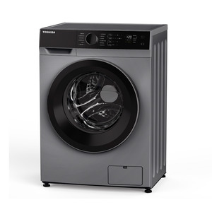Toshiba Front Load Washing Machine TW-BH100M4A-SK 9KG