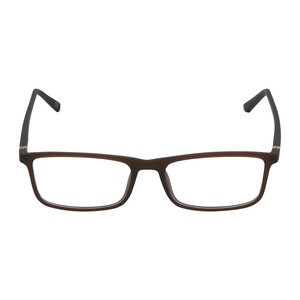 Stanlio Unisex e-Glass 5203 C8 Square Brown