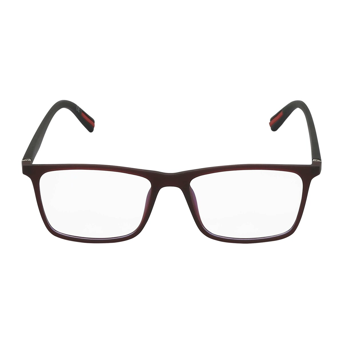 Stanlio Men's e-Glass 5603 C6 Square Brown