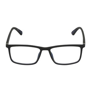 Stanlio Men's e-Glass 5602 C4 Square Blk