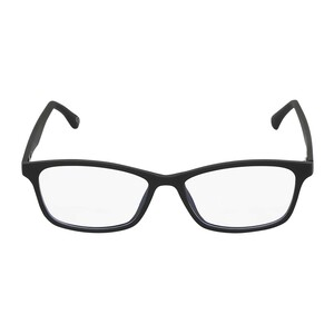 Stanlio Unisex e-Glass 1608 C4 Semi Square Black