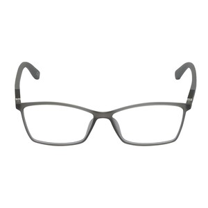 Stanlio Unisex e-Glass 5006 C3 Semi Square Grey