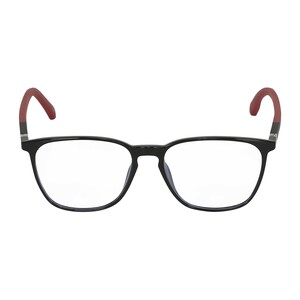 Stanlio Unisex e-Glass 5003 C6 Semi Square Blue