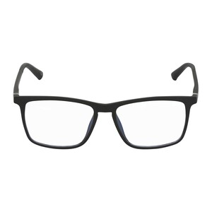 Stanlio Men's e-Glass 1912 04 Square Black