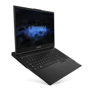 "Lenovo Legion 5 (81Y6009KAX) Gaming Laptop, 15.6"" FHD, 10th-Gen Intel Core i7-10750H,16GB RAM, 1TB HDD,256GB SSD NVIDIA GeForce GTX 2060 6GB Graphics, Windows 10,Black"