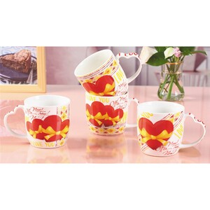 Mountain BC Valentine Mug ZPX21553 320ml 1pc Assorted Colors & Design