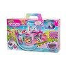Shopkins Cutie Cars Splash 'N' GO Spa Wash 57102