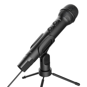 Boya Digital Handheld Microphone BY-HM2
