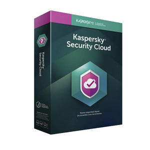 Kaspersky Security Cloud  2021 10Users