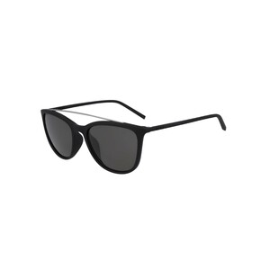 Dkny Women's Sunglass 506S54 Butterfly Black