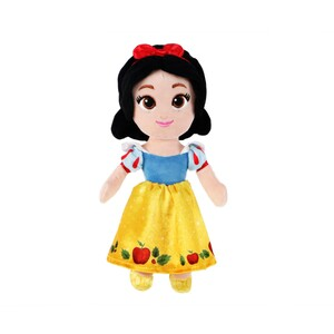 "Disney Plush Cuter and Cute Snow White 10"" PDP1700821"