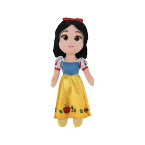 Disney Princess White Plush Toy 20