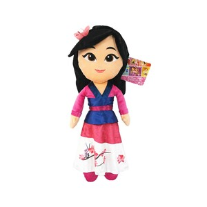 Disney Mulan Plush Cuter & Cute Doll 20