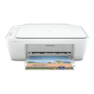 HP AIO Deskjet Printer 2320 White