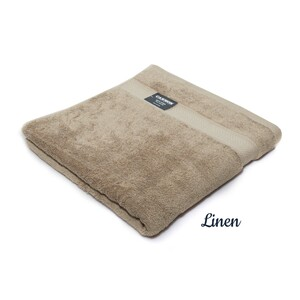 Cannon Cotton Bath Towel 70x140cm Linen