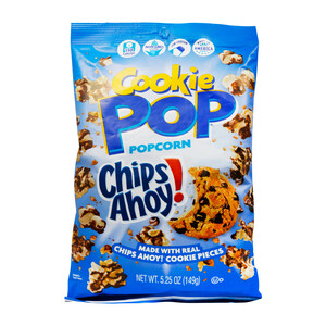 Cookie Pop Popcorn Chips Ahoy 149g