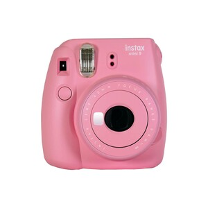 Fujifilm Instax Camera instax mini 9 Blush Rose