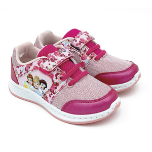 Disney Princes Girls Sports Shoes J30PR973 28.-35