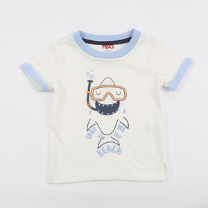 Reo Infant Boy T-Shirt B9IB005A Multi Color