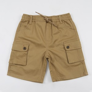 Reo Kid Boy Woven Bottom B0KB120A Khaki