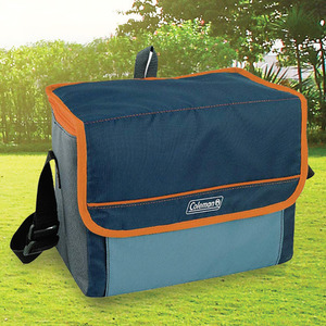 Coleman Cooler Bag 5Ltr Assorted Colors