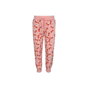 Eten Girls Track Pants EGSD-17 Peach 4X14Y