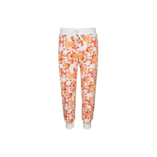 Eten Girls Track Pants EGSD-20 White 5-6Y