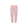 Eten Girls Track Pants EGSD-23 Pink 3-4Y