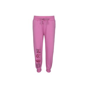 Eten Girls Track Pants EGSD-24 Purple 4X14Y