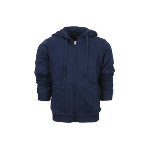 Eten Boys Sweat Shirt With Hood Long Sleeve SWTRCO Navy
