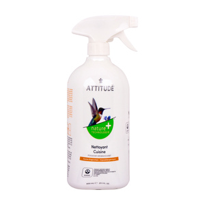 Attitude Nature + Technology Kitchen Cleaner 800ml