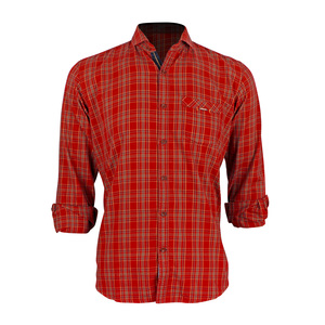 Sunnex Mens Casual Shirt Long Sleeve FSS-CH-1035