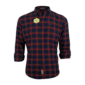 Sunnex Mens Casual Shirt Long Sleeve  FSS-CH-1026