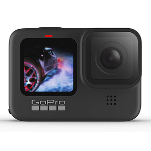 Gopro Camera Hero 9 G02CHDHX-901 Black