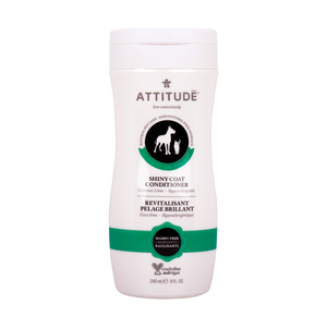 Attitude Pet Conditioner Shiny Coat 240ml